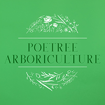 Poetree Landscapes & Arboriculture Logo